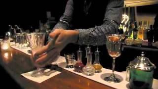 Antiquary room's sunday drink # 2 MlLANO DAlQURl(, 2010-08-29T15:11:46.000Z)