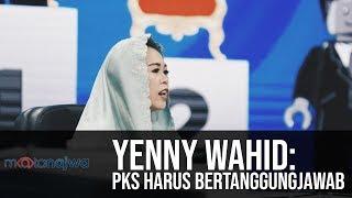 Download Video Mata Najwa Part 7 - Drama Orang Kedua: Yenny Wahid: PKS Harus Bertanggungjawab MP3 3GP MP4