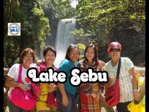 Wonders Of Lake Sebu, South Cotabato, Philippines