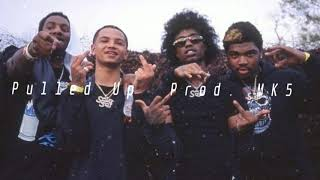 "[FREE] SOB X RBE X YG X Nipsey Hussle X West Coast Type Beat 2020 ""Pulled Up"" 