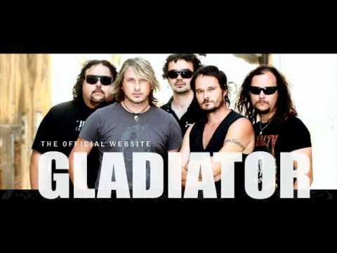 Gladiator - Ako predtým...