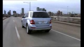2010 Mercedes Benz ML450 Hybrid Videos
