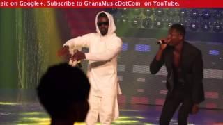 Sarkodie - Performance @ Vodafone Ghana Music Awards 2014 | Ghana Music