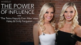 'Bachelor' Twins Haley and Emily Ferguson Try Adulting in 'Happily Ever After?'