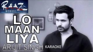 Lo Maan Liya Humne Karaoke