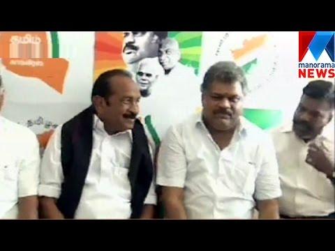 DMK and TMC in crises   Manorama News