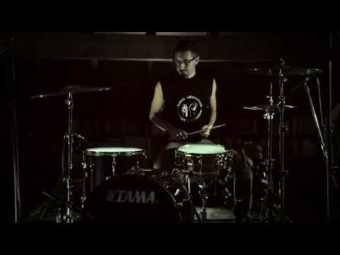 Muse - Supermassive Black Hole (drum cover - just drums)