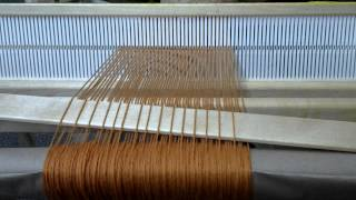 Weaving with pick up sticks part 2 11172014