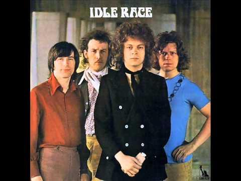 The Idle Race - Idle Race (Full album)  (1969) HQ