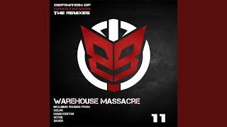 Warehouse Massacre