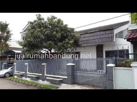Rumah Dijual Jl Suryalaya Sayap Buah Batu - Jual Rumah ...