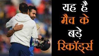 यह रहे भारत की जीत और दक्षिण अफ्रीका की हार के बड़े कारण