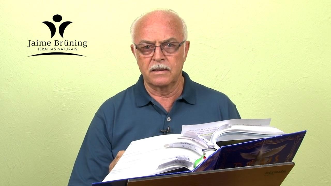 Jaime Bruning Stunning em busca das causas e soluções (uma solução diferente) - youtube