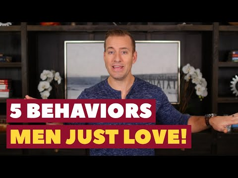 Signs He Wants You To Kiss Him | Dating Advice for Women by Mat Boggs from YouTube · Duration:  7 minutes 38 seconds