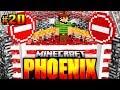 Lagu 1000  UNM  GLICH AUSZUBRECHEN     Minecraft Phoenix  020 Mp3