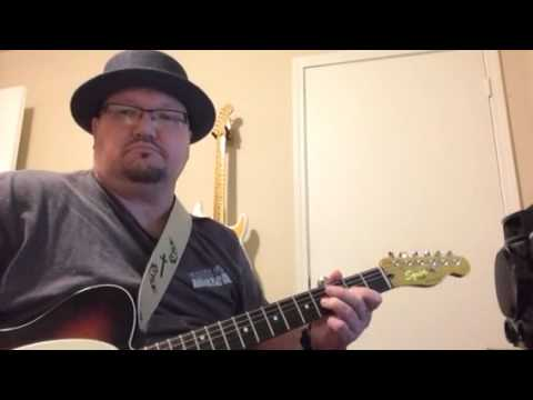 Redneck Woman Guitar Instrumental Youtube