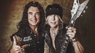 MICHAEL SCHENKER FEST - Heart And Soul (OFFICIAL LYRIC VIDEO)