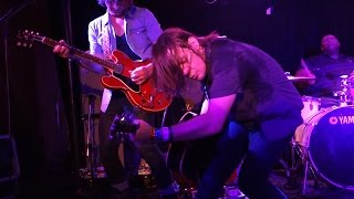 Soul Asylum - Runaway Train – Live in Sacramento