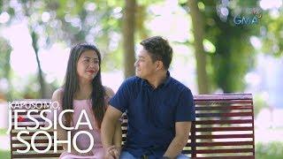 Kapuso Mo, Jessica Soho: Nagmahal Ako ng Jowa ng Bayan