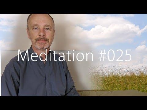 About Meditation #025: Sleep breathing meditation