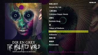 For Worldwide except for Japan 『The Insulated World』 https://itun...