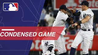 Condensed Game: TB@NYY 9/26/17