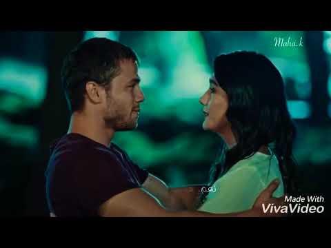 Yavuz & Bahar ( söz ) - Aşk Adına / يافوز و بهار  -بإسم الحب