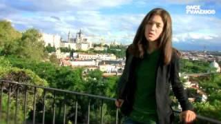 Mexicanos en el Extranjero: Frida y Juan Ramón: Madrid (Programa 16)