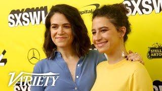 Ilana Glazer & Abbi Jacobson Talk 'Broad City' Finale at SXSW
