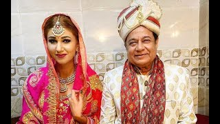Jasleen Matharu Shares Wedding Pictures With Anup Jalota, Watch EXCLUSIVE Interview