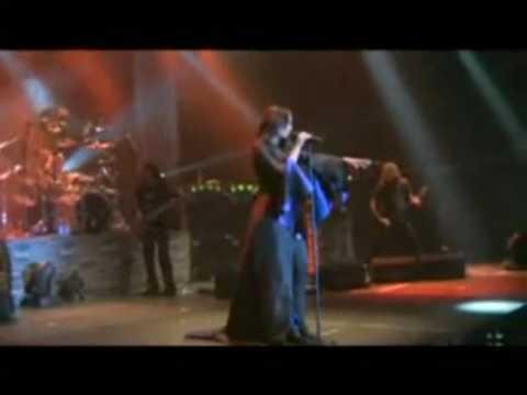 Top 5 Live Performances of Tarja Turunen