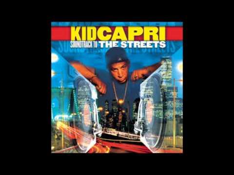 KID CAPRI (SOUNDTRACK TO THE STREETS) FT NAS.