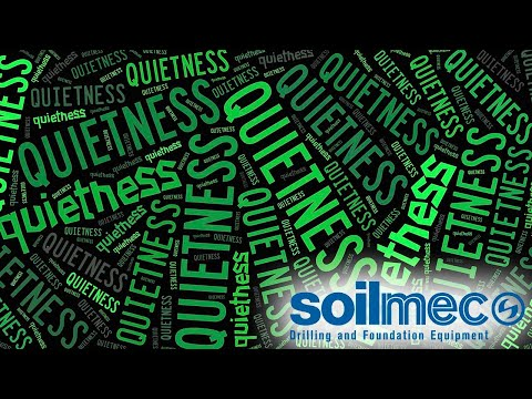Drilling and Foundation Equipment | Soilmec S p A