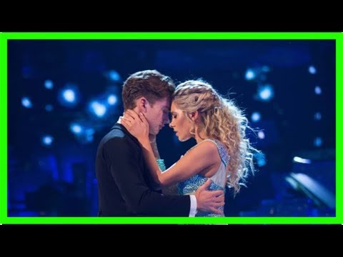 Strictly come dancing 2017 results: goodbye mollie king and aj pritchard?