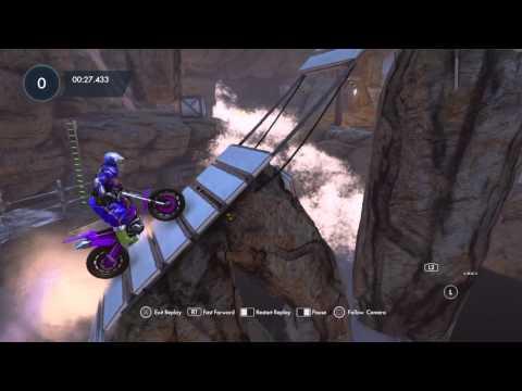 Trials Fusion - The Prospector