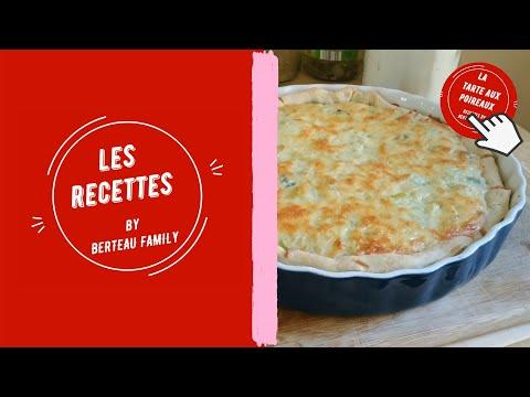 tarte-aux-poireaux---recette-by-berteau-family