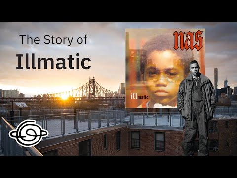 Illmatic: The Greatest Rap Album Ever Mp3