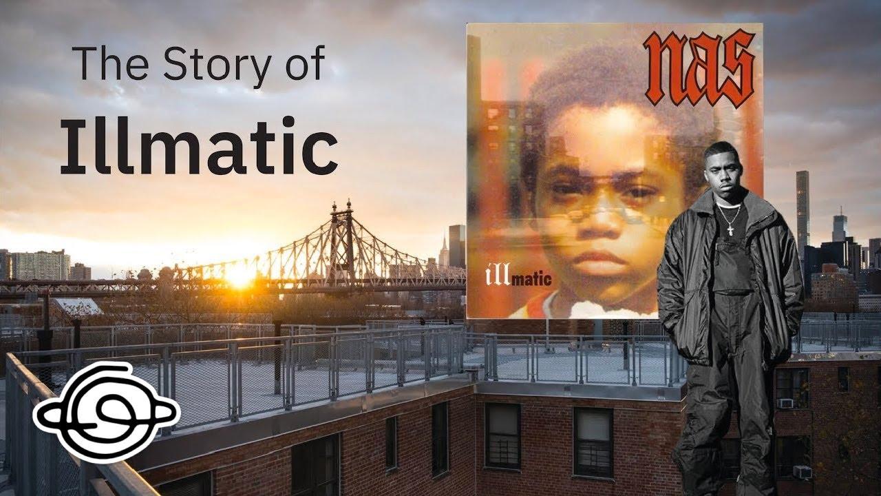 Illmatic: The Greatest Rap Album Ever