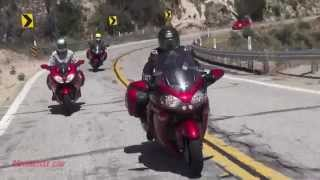 2014 Heavyweight Sport-Tourer Shootout