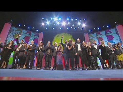 Life and death Romanian film 'Child's Pose' wins top Berlin prize - cinema