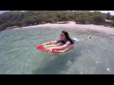 Marines ( Little Boracay ng Cavite ) Beach | Katungkulan | Ternate Cavite | Philippines