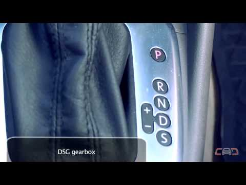 Volkswagen Vento | Know Your Car | DSG Gearbox