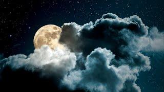 10 Hours of Deep Sleep ★︎ Fall Asleep Fast ★︎ Melatonin Release, Delta Waves, Dark Screen