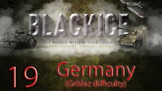 HOI III Black ICE Germany Gröfaz difficulty Ep19