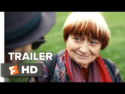Faces Places Trailer #1 (2017) | Movieclips Indie