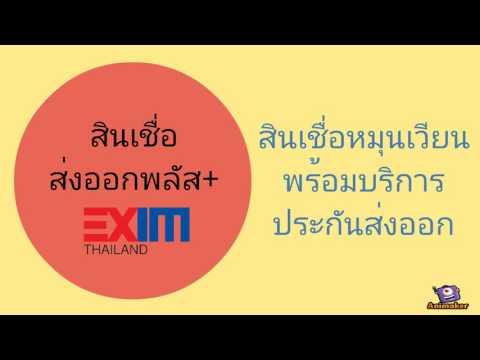 Exim Export Credit Plus