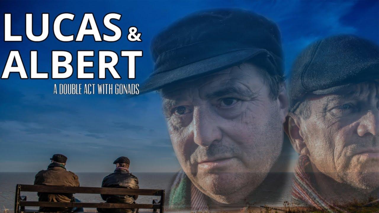 LUCAS & ALBERT Official Trailer (2019) British Gangster Film