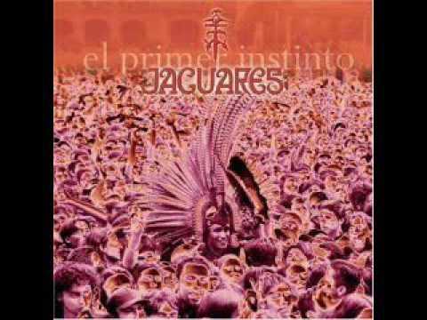 "Jaguares ""El primer instinto"" (Album completo)"