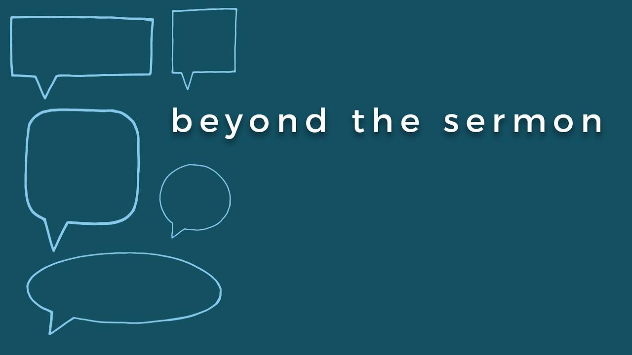 Download Beyond the Sermon - S2E1