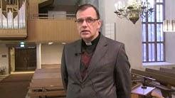 Kirkkoherra Timo Posti: Mikä joulussa on tärkeintä?